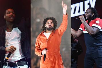 Rolling Loud Announces Special Surprise Guest; Adds Lil Durk, Tee Grizzley To Lineup