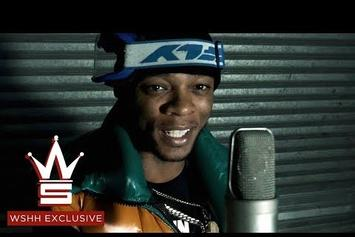"Papoose Drops Off ""Underrated"" Video"