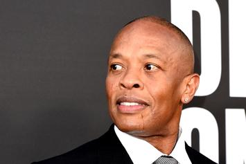 "Dr. Dre Loses Legal Battle Against Gynecologist ""Dr. Drai"""