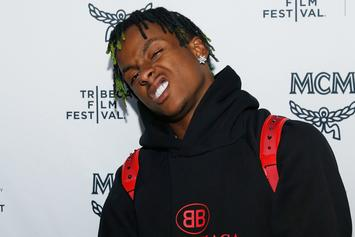 Rich The Kid Celebrates Platinum Singles By Copping A New Maybach