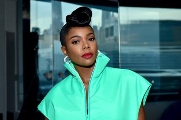 "Gabrielle Union On 17-Year Beef With Jada Smith: It Was A ""Media Creation"""