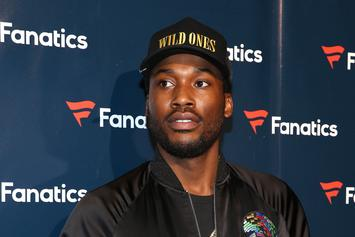"Meek Mill Pledges To Fight For Criminal Justice Reform In ""Dateline"" Interview"