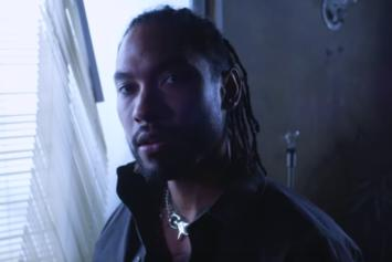 """Miguel's World Is Falling Apart In New """"Remind Me To Forget"""" Video"""
