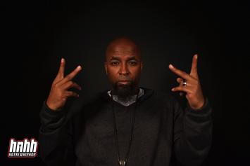 "Tech N9ne's Signature ""Caribou Lou"" Gets A Craft Beer Equivalent"