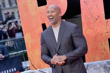The Rock Gets Paid $1 Million Just To Promote His Movies On Social Media