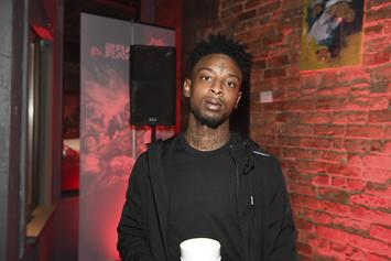 "21 Savage Declares Upcoming Season ""Savage Summer"""
