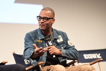 "T.I.'s Sunken Restaurant ""Scales 925"" Files For Bankruptcy"