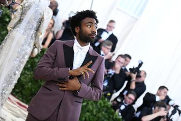 "Childish Gambino Says ""This Is America"" Was Made For The Fourth Of July"
