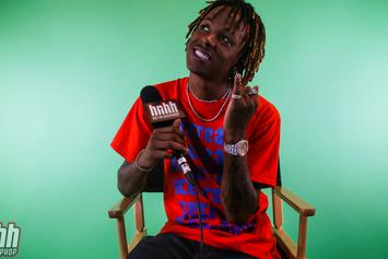 "Rich The Kid Maintains Stance That Migos Are The ""Best Group Ever"""