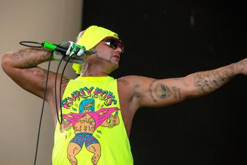 RiFF RAFF Has 85 Songs And Wants To Collaborate On All Of Them