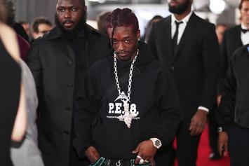 Lil Uzi Vert Is Dropping A New Project This Year, Don Cannon Says