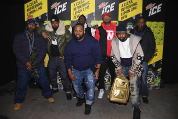 "Wu-Tang Clan To Remake ""36 Chambers"" With 9 New Rappers ""From Today"""