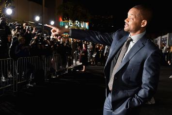"""Will Smith Reveals How He Became The """"Fresh Prince of Bel-Air"""""""