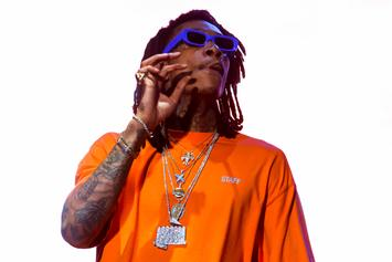 "Wiz Khalifa Does Not Want To Hear Drake's ""Nice For What"""