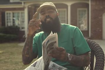 "Watch Stalley's New Video For ""Serpent's Whisper"""
