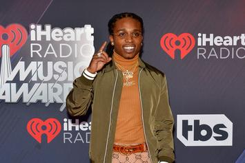 Jacquees Detained At Milwaukee Airport