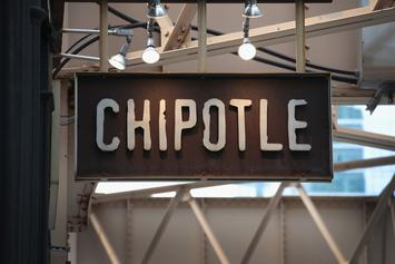 Ex-Chipotle Employee Awarded Nearly $8 Million For Wrongful Termination