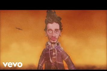 """Russ Loves In Stop Motion In """"Cherry Hill"""" Video"""