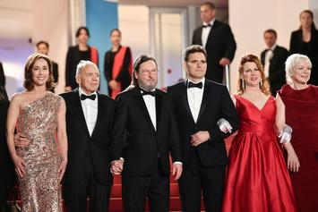 """""""The House That Jack Built"""" Cannes Screening Incites Mass Walk-Outs"""