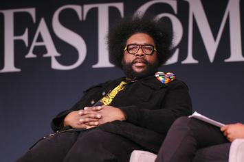 Questlove Announces Orchestral Prince Tribute Tour