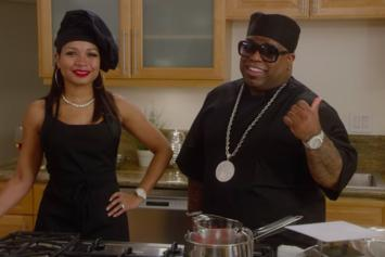 "CeeLo Green Teaches You How To Cook In ""Brick Road"" Video"