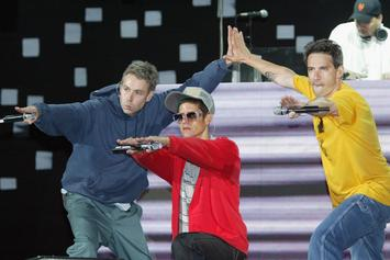 """Beastie Boys Memoir """"Time To Get Ill"""" Gets Release Date"""