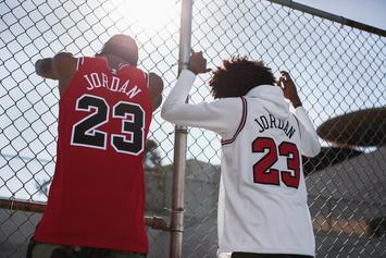 New Michael Jordan Jerseys Unlock Content To Upcoming Documentary