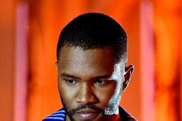 "Frank Ocean Apparently Cast In Upcoming Film ""Ships Passing In The Night"""