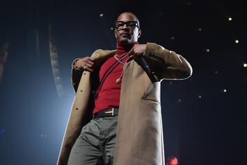 T.I. & Cop Argue About His Arrest In Newly-Released Footage From Jail