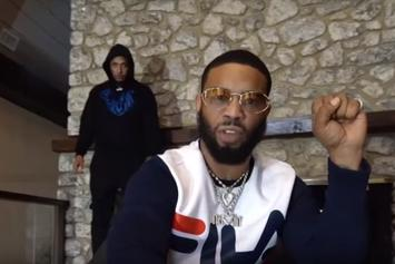 "Skippa Da Flippa Drops Off New Video For His ""Who Run It"" Freestyle"
