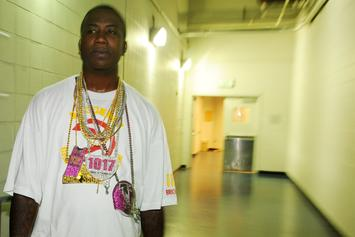 "Gucci Mane Has A Sudden Realization: ""I'm The G.O.A.T."""