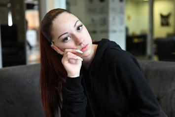 Bhad Bhabie Doesn't Think She Was Fairly Represented On Dr. Phil