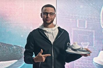 Under Armour Launches New Curry 5 Colorway