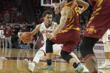 "Trae Young Labels Himself ""Best Overall Player"" In 2018 NBA Draft"