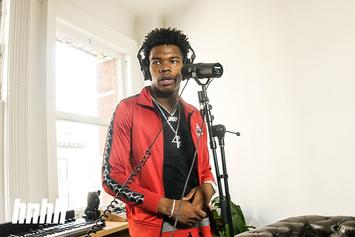 "Lil Baby Speaks On Drake & Quitting Lean On ""The Breakfast Club"""