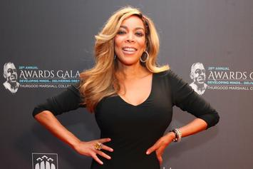 "Wendy Williams Says Kanye West Is ""Not Well"""