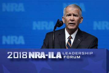 New President Of NRA Blames ADHD Drugs For School Shootings