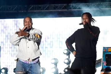 "A$AP Rocky Opens Up About Upcoming Album ""Testing"" & Kanye West"