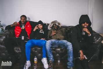 "SOB X RBE Details How ""Different"" Was Almost Never Released"