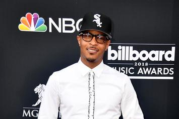 "T.I. ""Livid"" Over The Assault That Occurred To 3 Women At Houston's Restaurant In ATL"