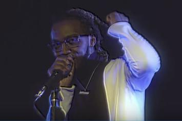 """Skooly Drops Off New Video For """"Baccstreet Boy"""""""