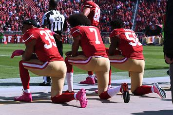 NFL Owners Considering These National Anthem Policies