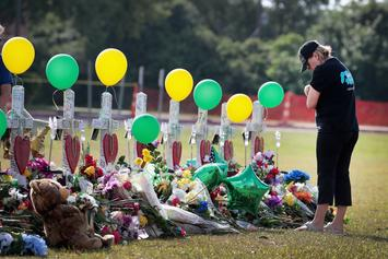 Santa Fe High School Shooter's Father Says Bullying Led To Massacre