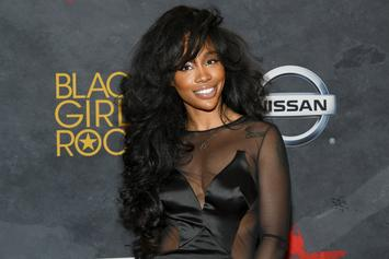 "SZA Opens Up About Swollen Vocal Chords: ""My Voice Just Won't Fuc*ing Work"""