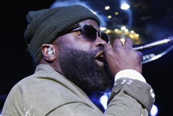 "Black Thought Shares ""Streams Of Thought"" Release Date"