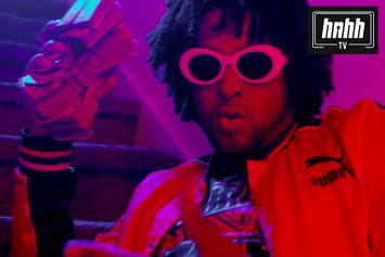 "Watch Runway Richy's Colorful ""AYE AYE AYE"" Video"