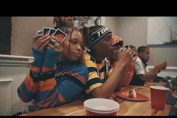 "Mir Fontane & Kodie Shane Don't Need ""New Friends"" In New Video"
