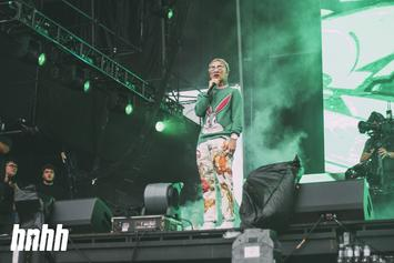 "Lil Pump Unloads In Heated Rant: ""These Stupid Fans Will Always Listen To Me!"""