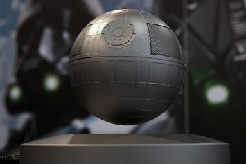 You Can Now Own A Piece Of The Original Death Star