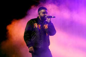 "Nav Teases ""Glow Up Remix"" With Lil Uzi Vert"